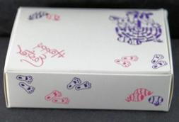 Size Easter Boxes for Chocolate Candy Treats Gifts 6 ct