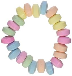 "Stretchable Candy Bracelets 48 pcs. per unit) 2 1/2"".  Easte"