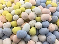 Cadbury Mini Eggs Milk Chocolate Candy 6 Pounds Bulk, All Ko