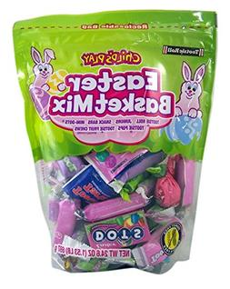 Child's Play Easter Basket Candy Mix Resealable Bag, 24.6 oz