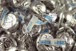HERSHEY'S KISSES Chocolate Candy, Halloween Candy, 25 Pound