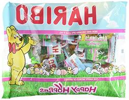 Haribo Happy Hoppers Gummi Candy Individually Wrapped for Ea