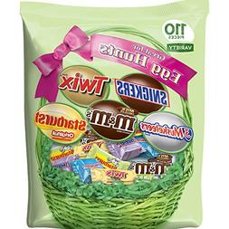 MARS Chocolate & More Easter Spring Candy Variety Mix 35.8-O