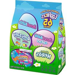 SweeTARTS Easter Candy Spring Mix-Ups Egg Fillers, 27.5 Ounc