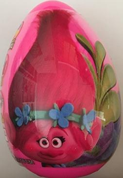 Trolls Easter Surprise Egg filled with Candy Trolls, Candy B