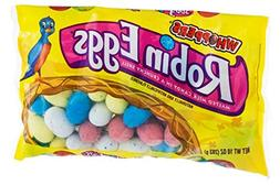 Whoppers LARGE Robin Eggs Malted Milk candy with a Crunchy S