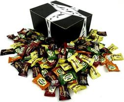 Bali's Best Coffee & Tea Candies 6-Flavor Variety: One 1 lb