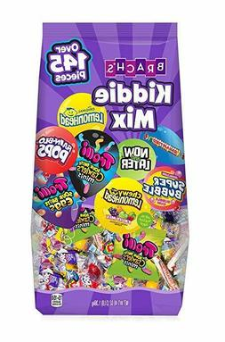 Brach's Kiddie Mix Variety Pack Individually Wrapped Candies
