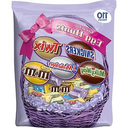 MARS Chocolate Easter Candy Spring Variety Mix 34.98-Ounce 1