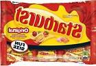 Starburst Original Fruit Chews Fun Size 10.58 oz