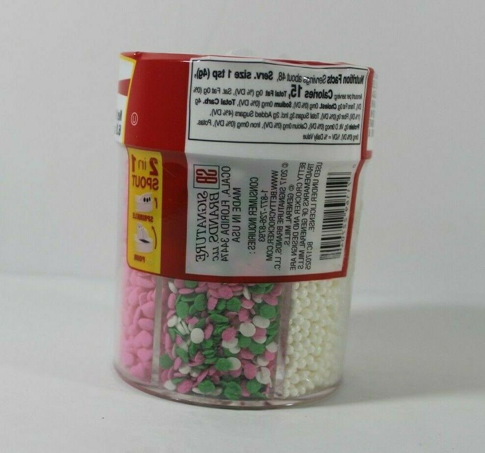 Betty Sprinkles ounce Pretty candy decorations NEW